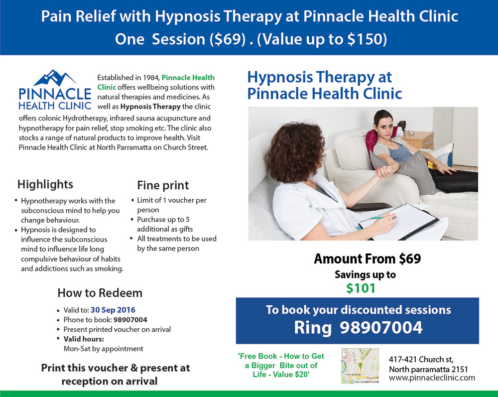 hypnosis-coupon